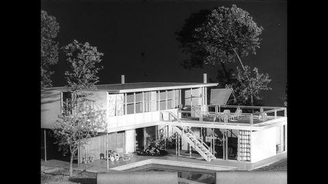 Maison Préfabriquée, Etude Technique, Construction de Logements - modele de construction maison