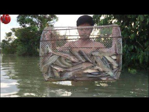 Reliable Nylon Mesh Frame Fishing Shrimping Crawfish Fish Net Trap CE