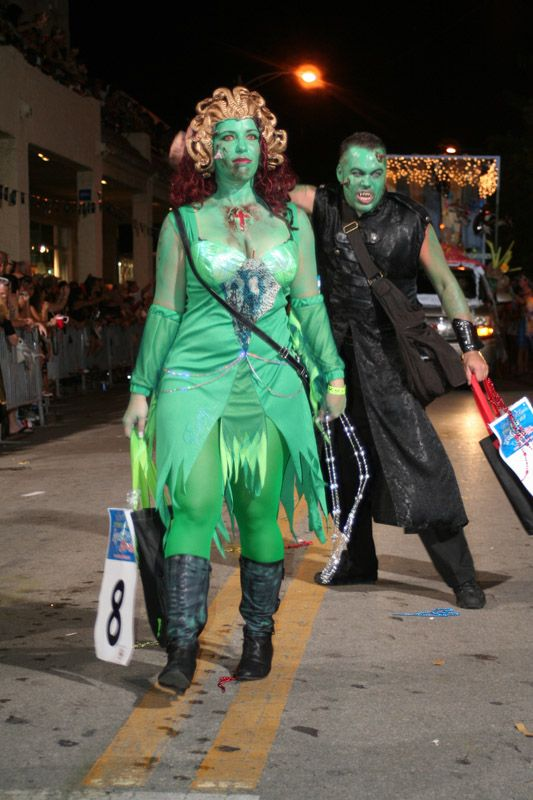 Will Be Here In October Official Fantasy Fest Website Key West Florida