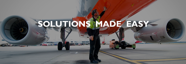 Jet Business Solutions Aviation Service Provider