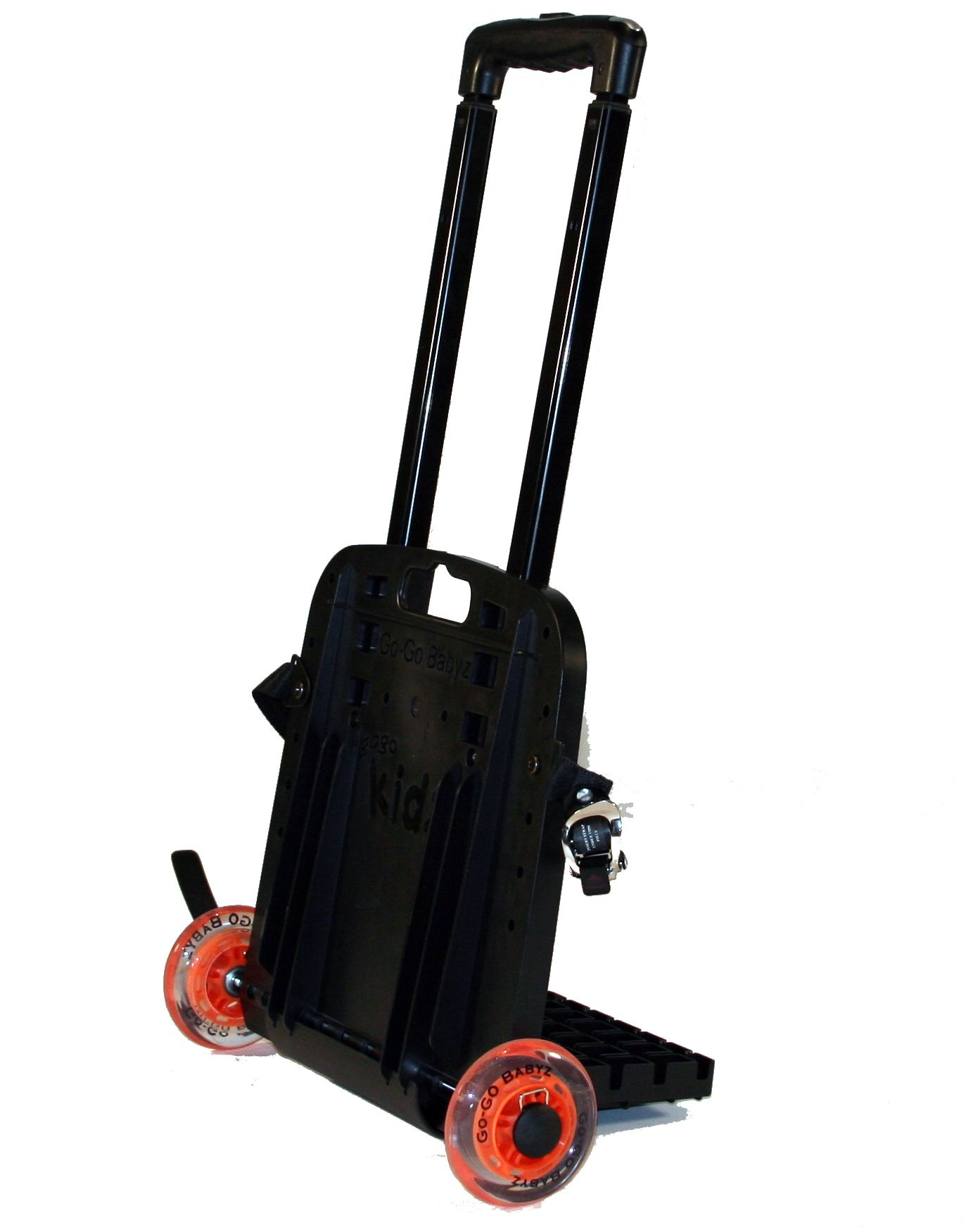 Go Babyz Travelmate Products For Clek FLLO Airport Travel
