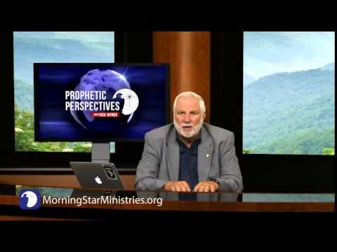"""Rick Joyner shares on his show, """"Prophetic Prospectives,"""" the troubling dream he had last night (9/18/14) about ISIS's plans in America and how martial law may save us. In this episode, you will learn:  What ISIS in America may look like  What that may mean for you and your family  How to prepare  How this crisis can be avoided  How to pray for our national leaders, as well as local government, specifically sheriffs  How to remain in peace during this troubling time"""