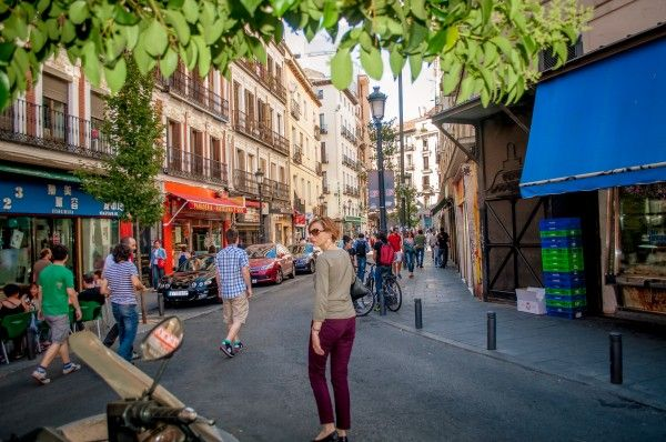 Dreaming of Spain with your family?? Madrid with teens:  carissa rogers goodncrazy photography