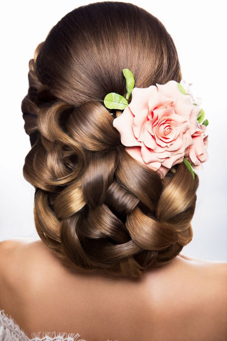 Wedding hairstyle trends the best wedding hairstyles in this year