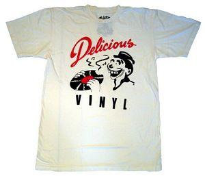 Delicious Vinyl T Shirt Vinyl Shirts T Shirt Shirts
