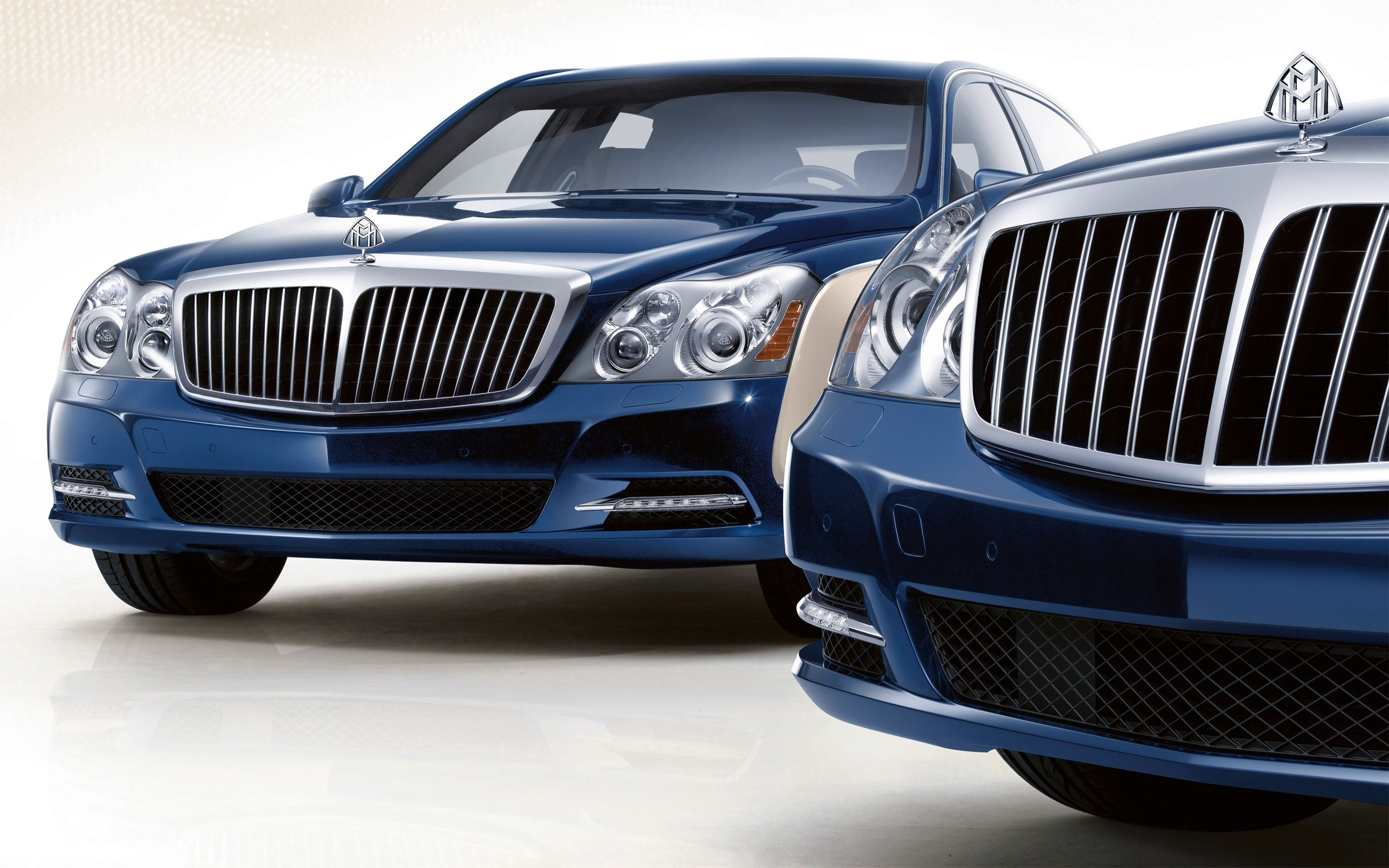 Maybach S57 S62 Maybach Car Sedan Cars