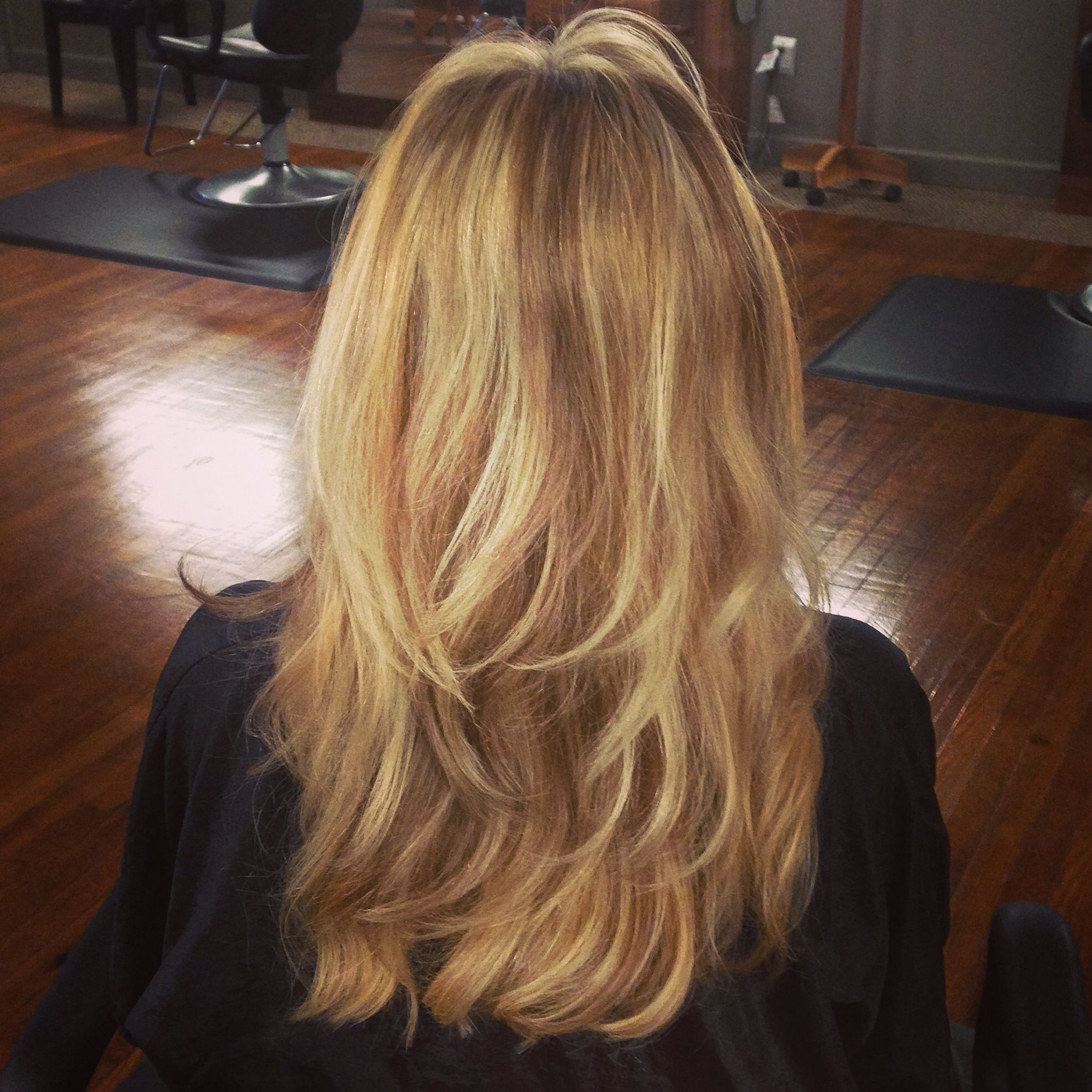 Balayage From Suzanne At Studio M In Florence Al Hair And Beauty