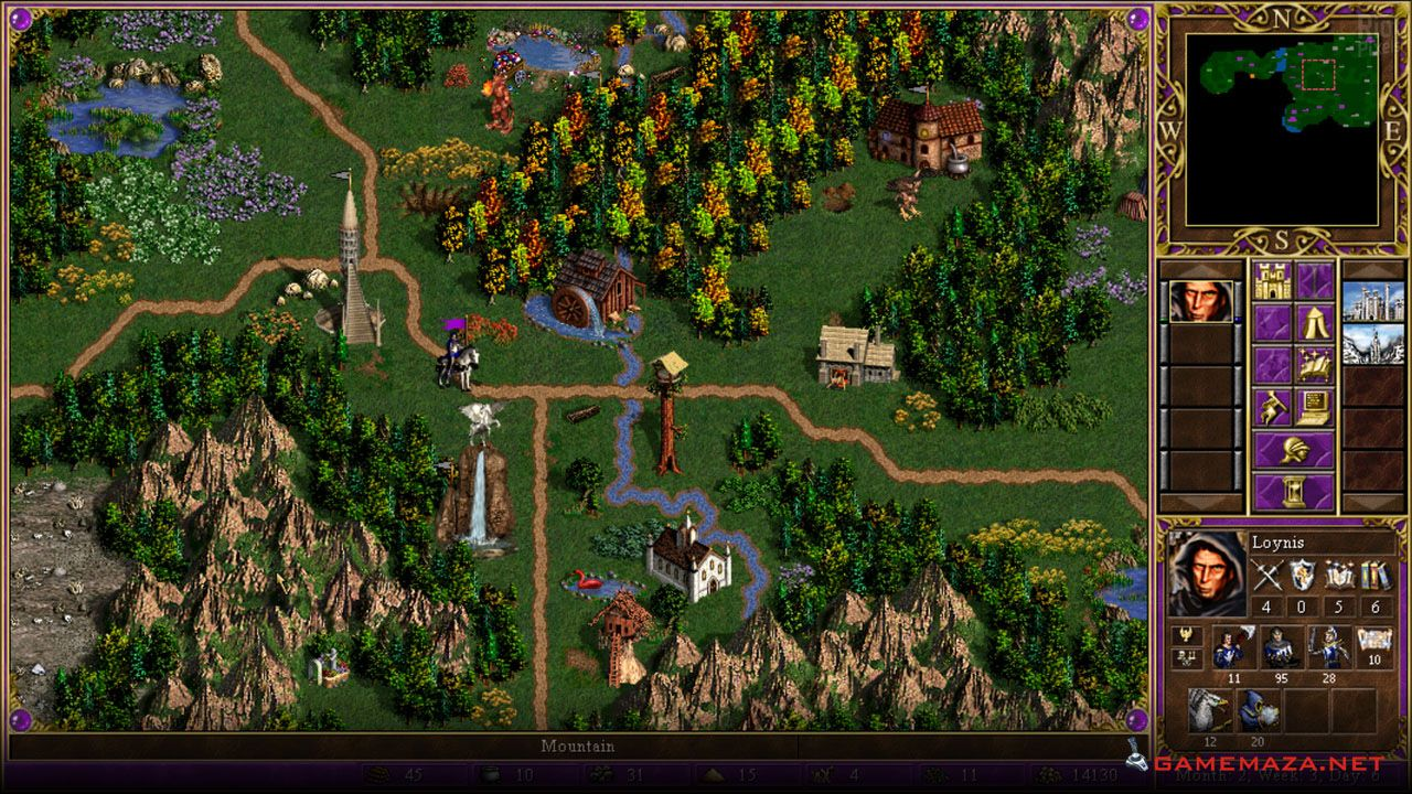 Heroes Of Might And Magic Iii Free Download Free Download Hero