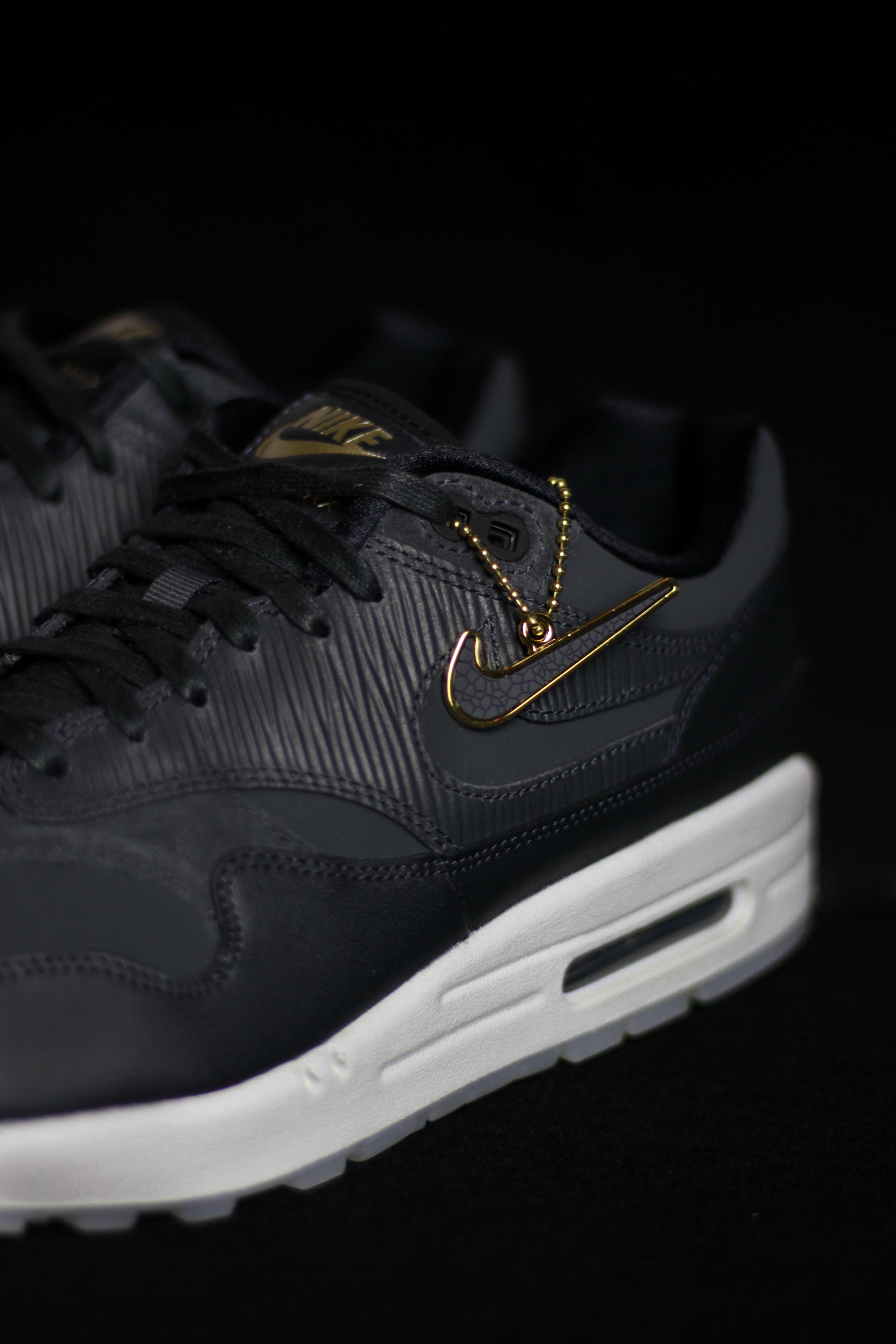 Las zapatillas Nike Air Max 1 Premium para mujer