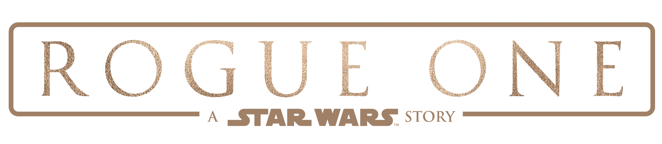 star-wars-rogue-one-title-logo-treatment-transparent-background ...