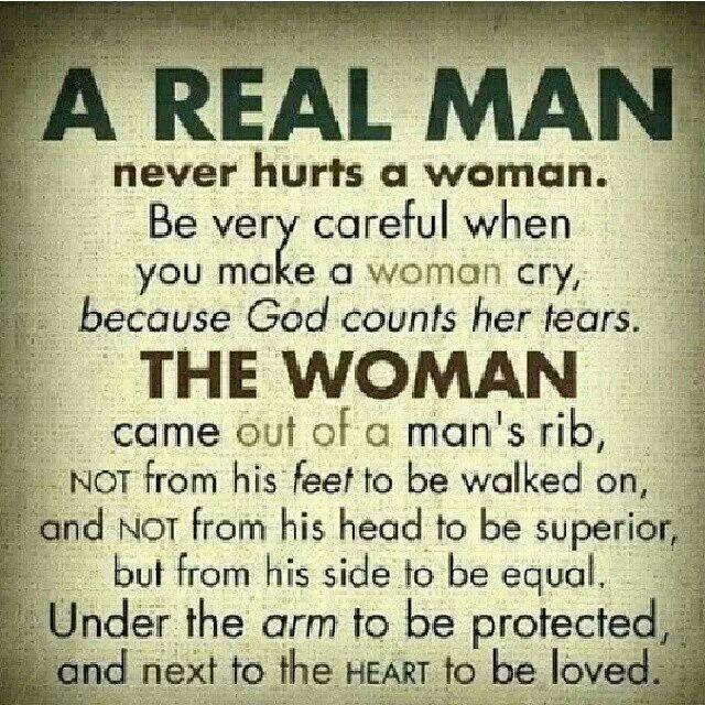 Description of a real Godly man!!