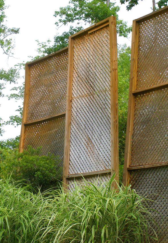 Gentil Easy Backyard Privacy Solutions   U003e Http://blog.hgtvgardens.com