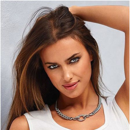Top 10 Most Beautiful Russian Girls Irina Shayk Girl