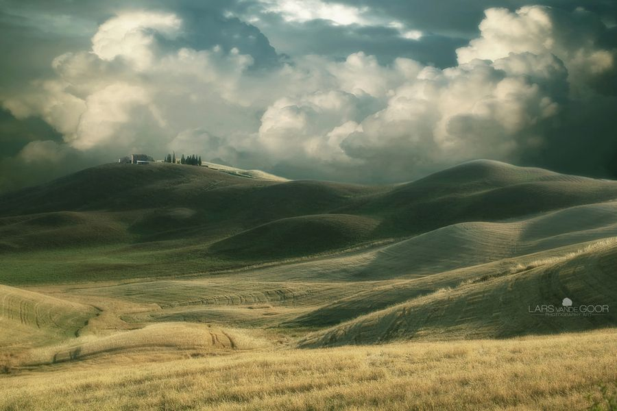 Tuscan Impressions XI by Lars van de Goor, via 500px