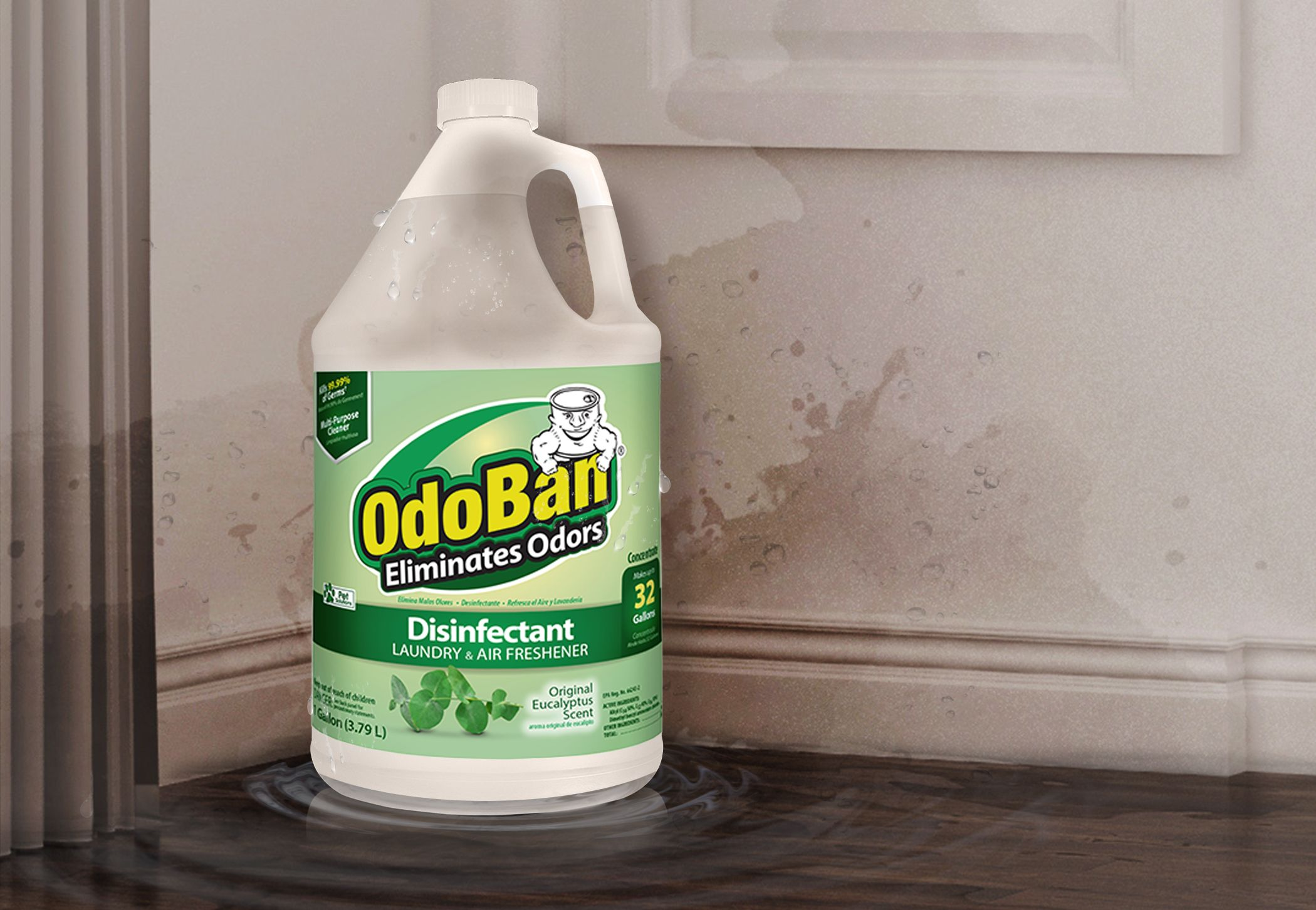 All Products Clean Disinfect And Eliminate Odors Cleaning