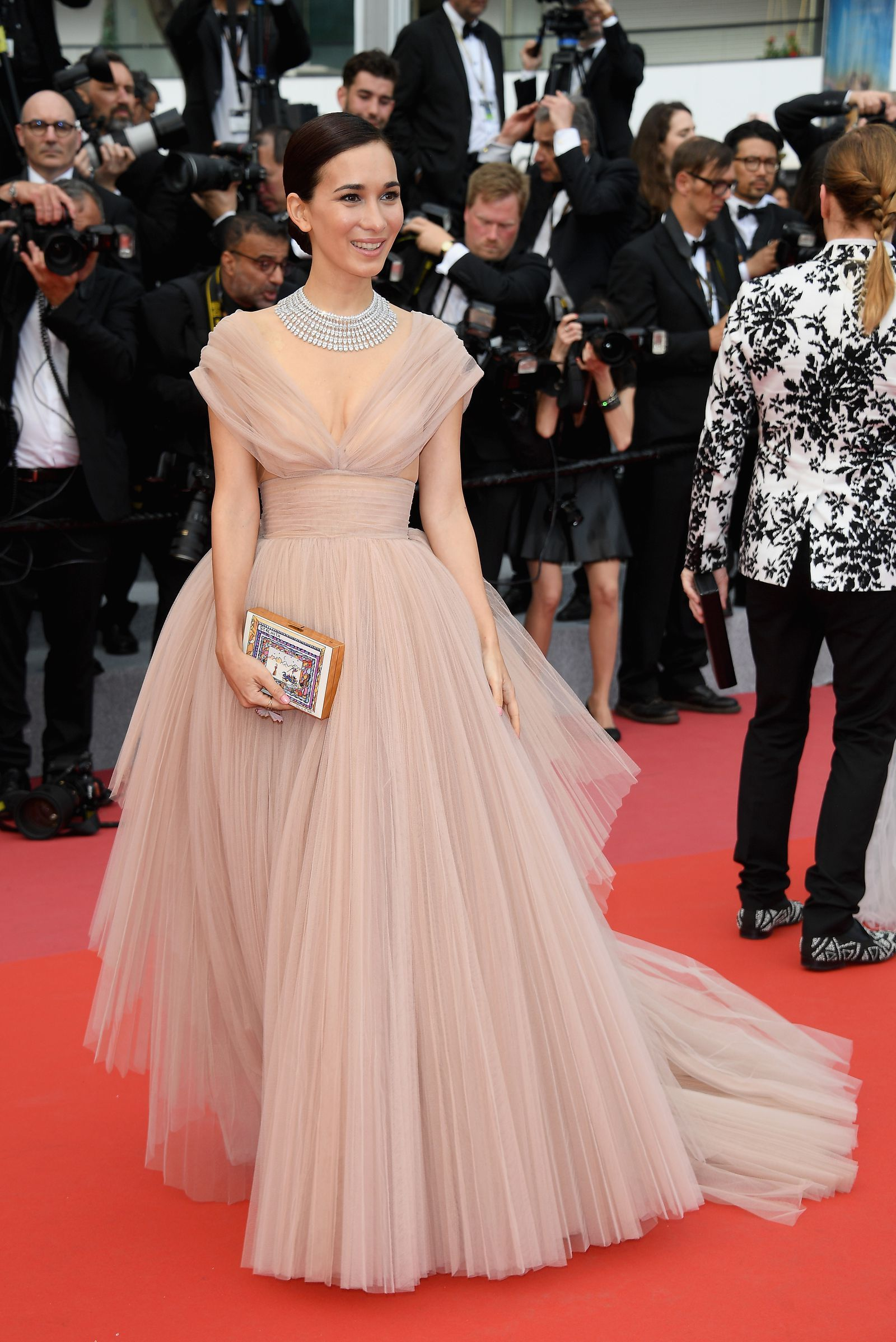 Dreamy: The 33 Most Gorgeous Cannes Looks of All Time images