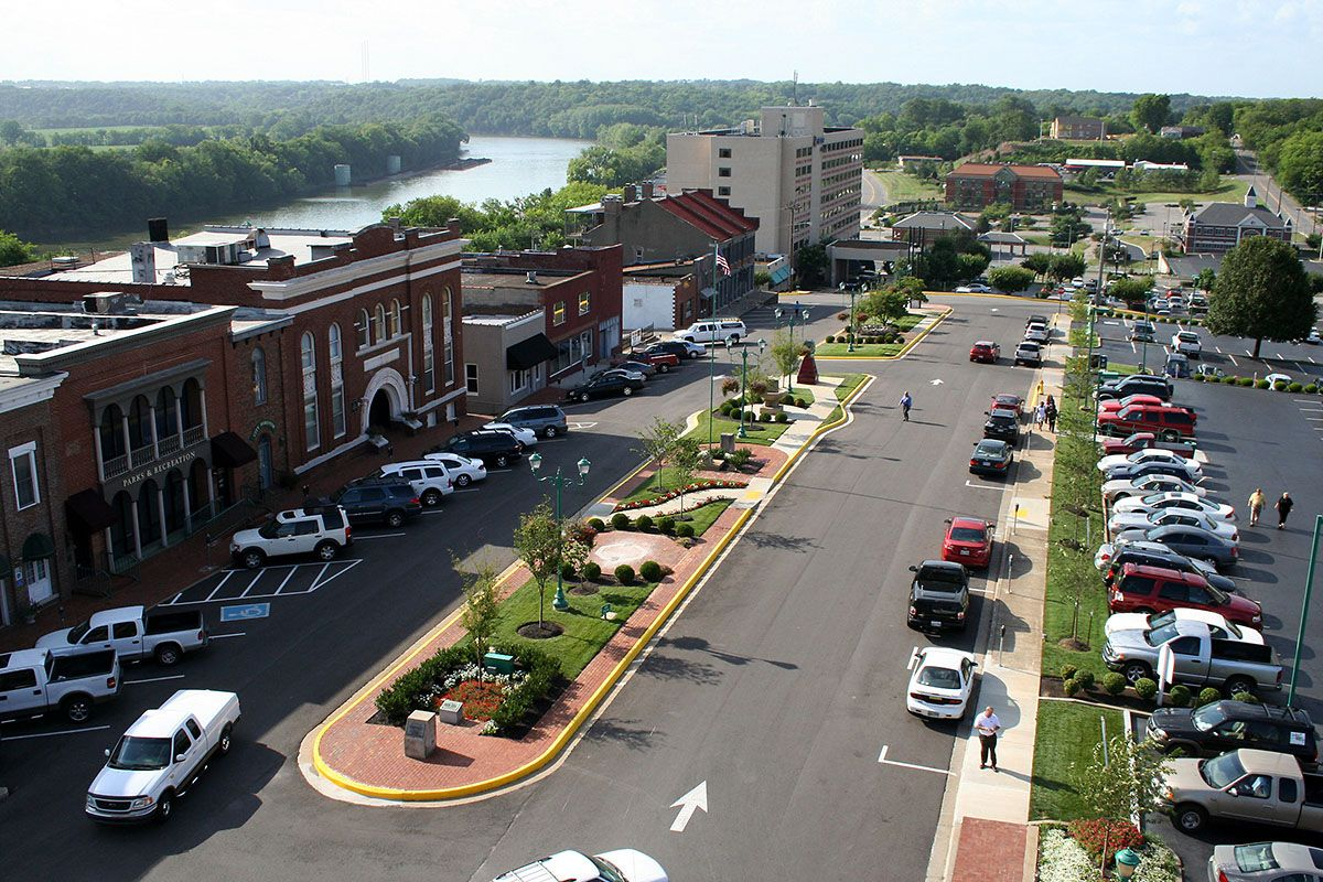 Clarksville Ranks 19th Among Top U.S. Cities for Fastest