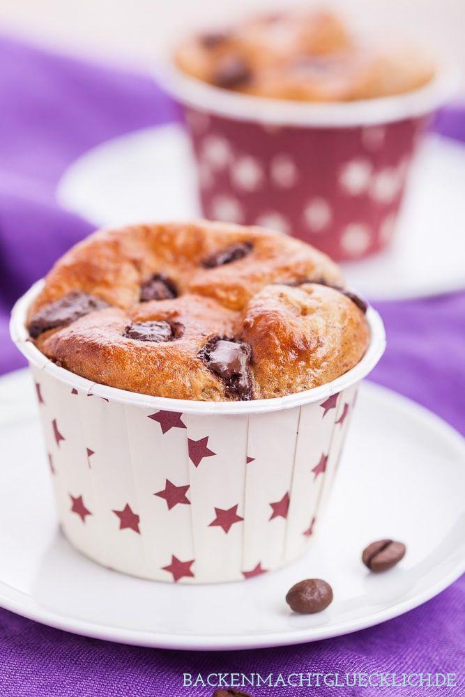 Saftige Protein-Muffins (low carb) Rețetă