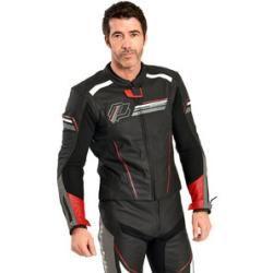 Probiker Prx-16 leather combination jacket multicolored 26 Probiker