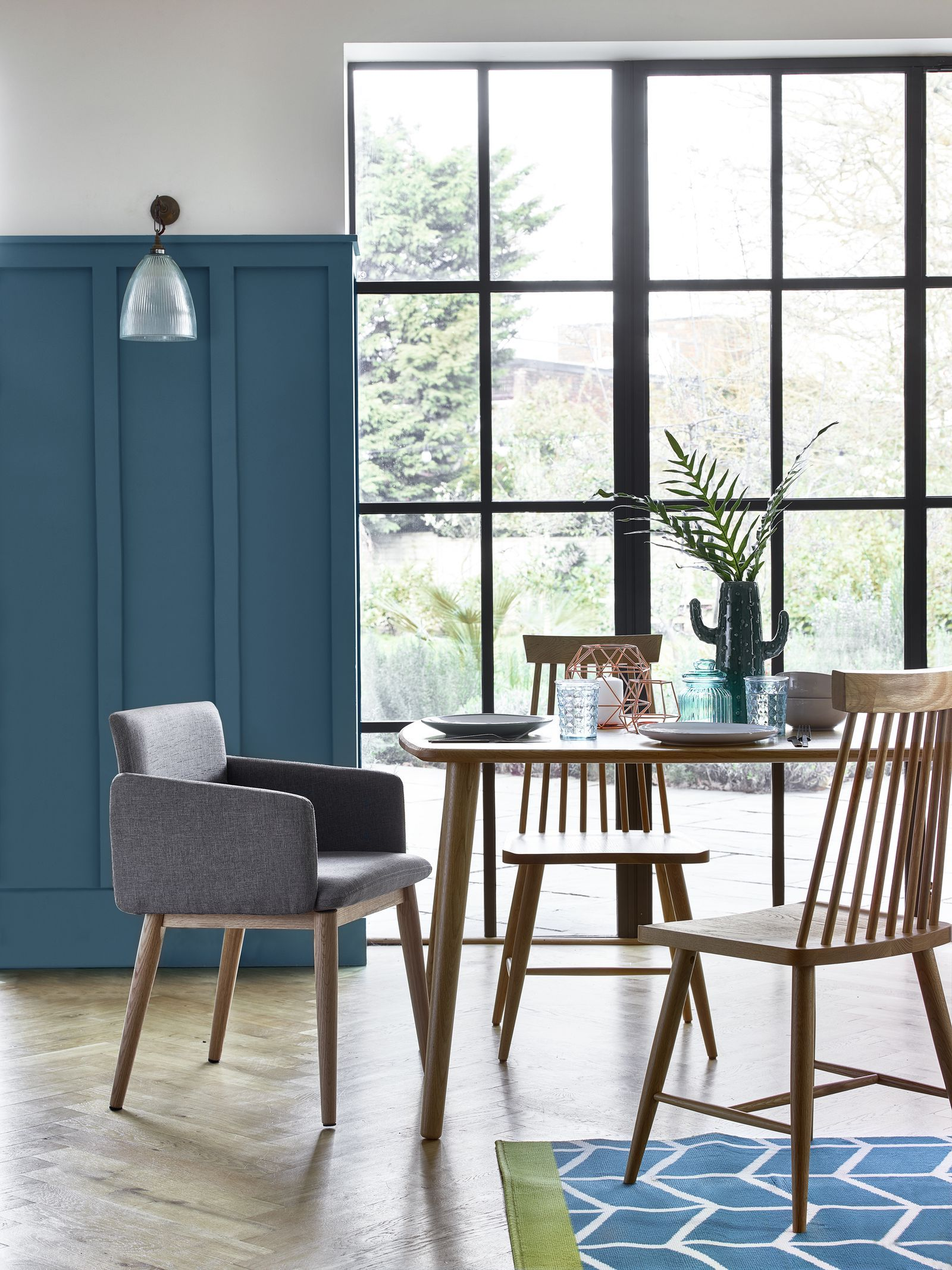 Dining Room Design Trends: 10 Key Interior Trends For Autumn Winter 2019 (With Images