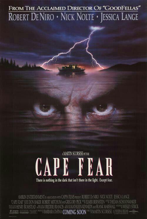 Cabo de Miedo - (1991)