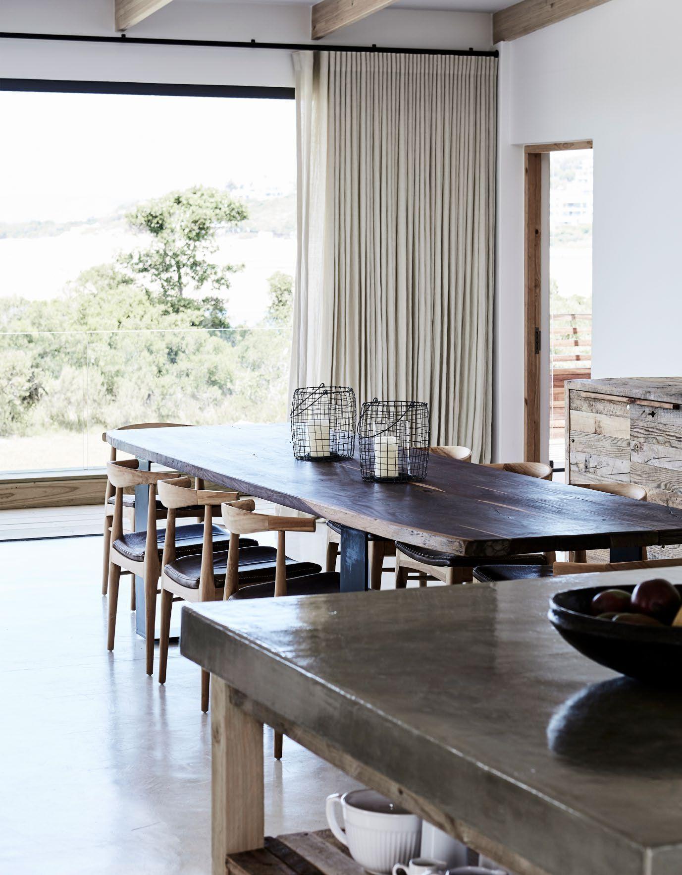 Est living home inspiration interior design decor interiors magazine minimal minimalist homes summer also issue rh pinterest