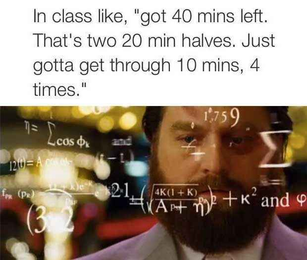 26 Pictures That Are Too Real For People Going Back To College College Memes School Humor Going Back To College