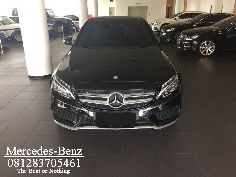 Mercedes Benz Dealer Dealer Mercedes Benz Jakarta Harga Mercedes Benz C 300 Amg Tahun 2018 Mercedes