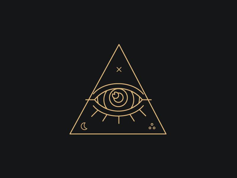 Designers Love Triangles