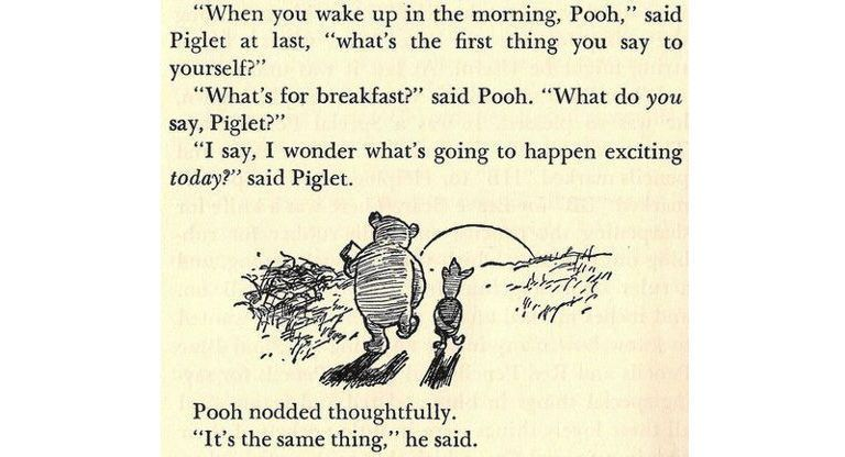 Best Pooh Quotes Winnie the Pooh quotes to guide you through life |   life in words  Best Pooh Quotes