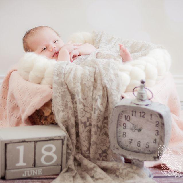 baby fotoshooting neugeborene mädchen - Google-Suche ...