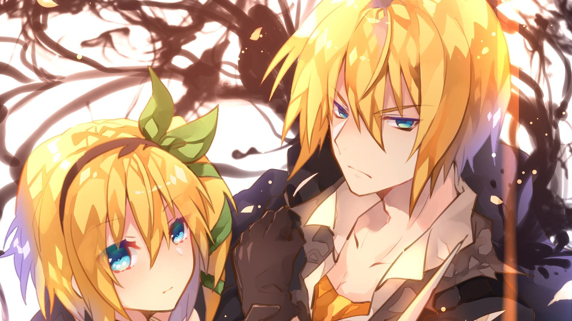 Edna And Eizen Tales Of Zestiria My Two Favorite Siblings Even