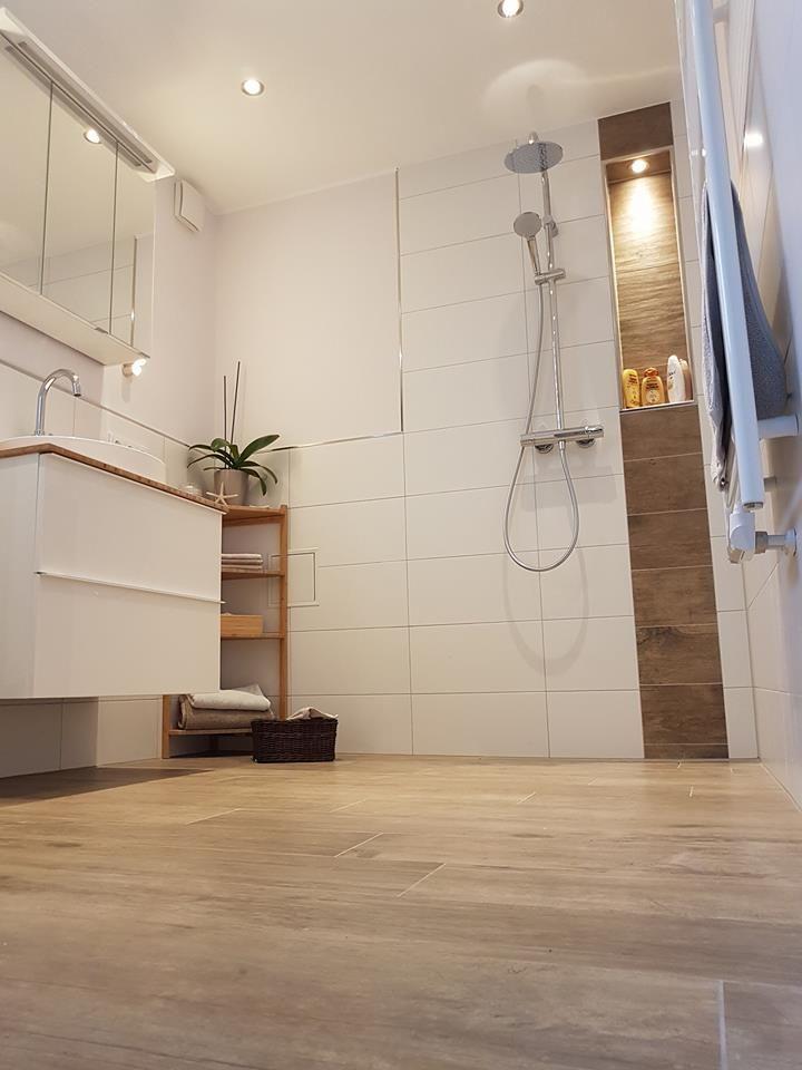 Badezimmer Installation, wunderschönes badezimmer in steinfurt | hsi steinfurt – heizung, Design ideen