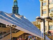 Berliini – Trendikästä shoppailua – Anna&Ellit