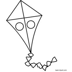 Kite Clip Art Clip Art Free Clip Art Art Images