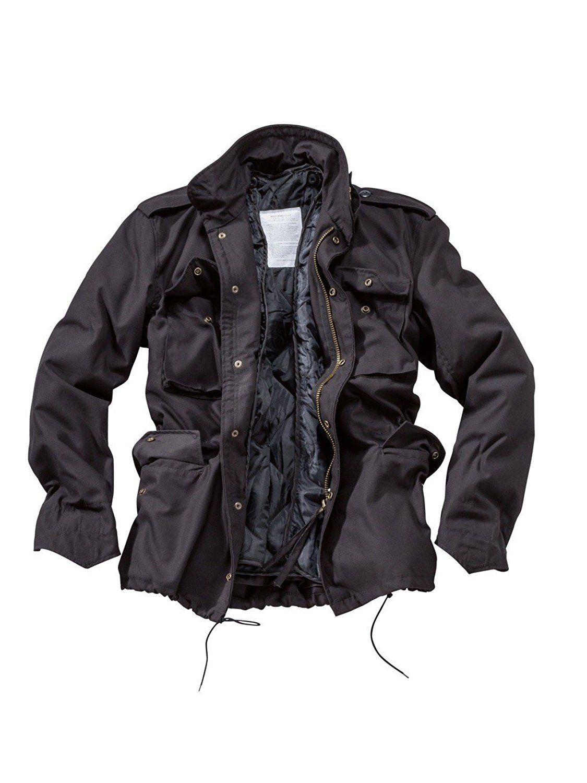 Image result for m65 field jacket black M65 Jacket 3bb566eac04