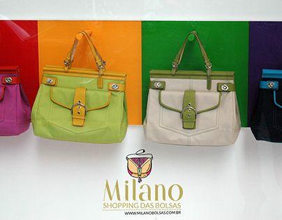 "Check out new work on my @Behance portfolio: ""Milano - Shopping das bolsas"" http://be.net/gallery/46431715/Milano-Shopping-das-bolsas"