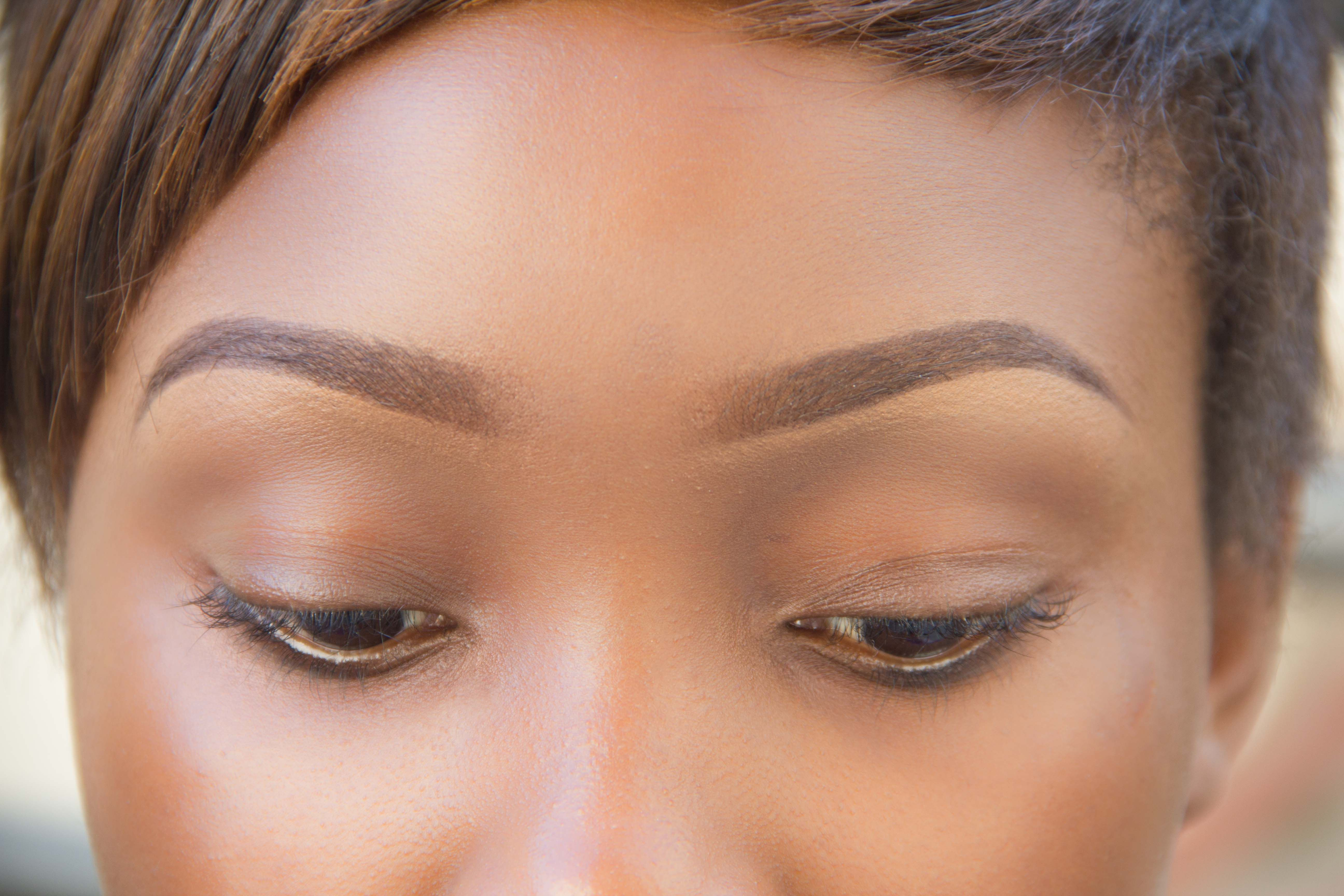 How To Apply Concealer Around Eyebrows How to apply