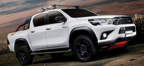 2020 Toyota Hilux Suv Concept Engine And Changes Toyota Hilux Toyota Toyota Motors