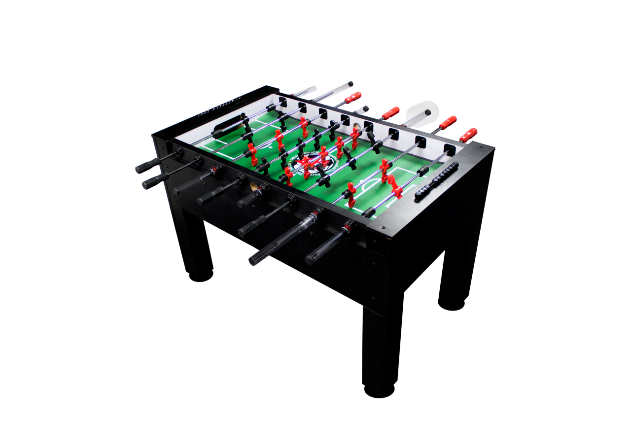 Warrior Table Soccer Standard Foosball Table After Years Of