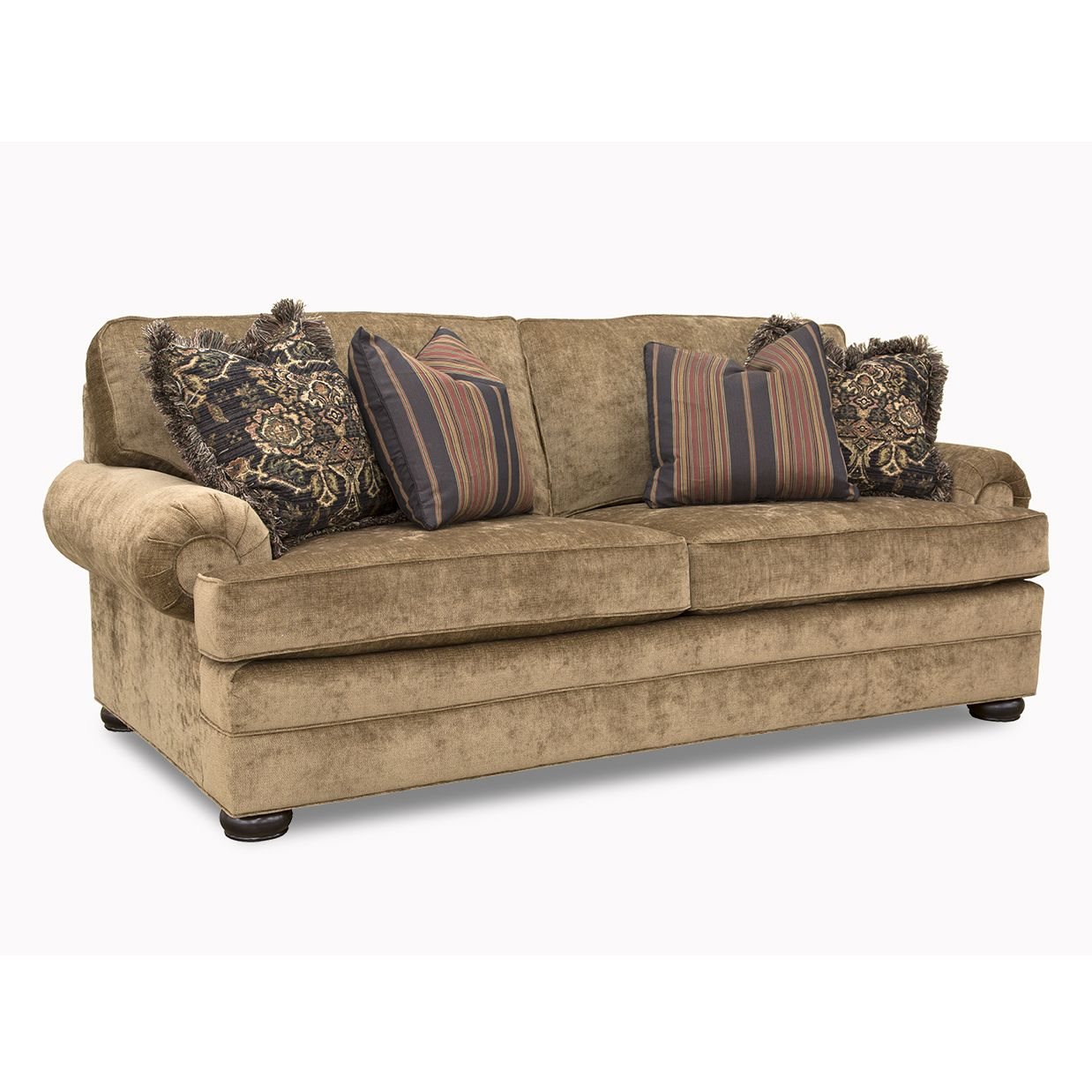 Cheap Couch Sets For Sale: Huntington House #Sofa 2061-70