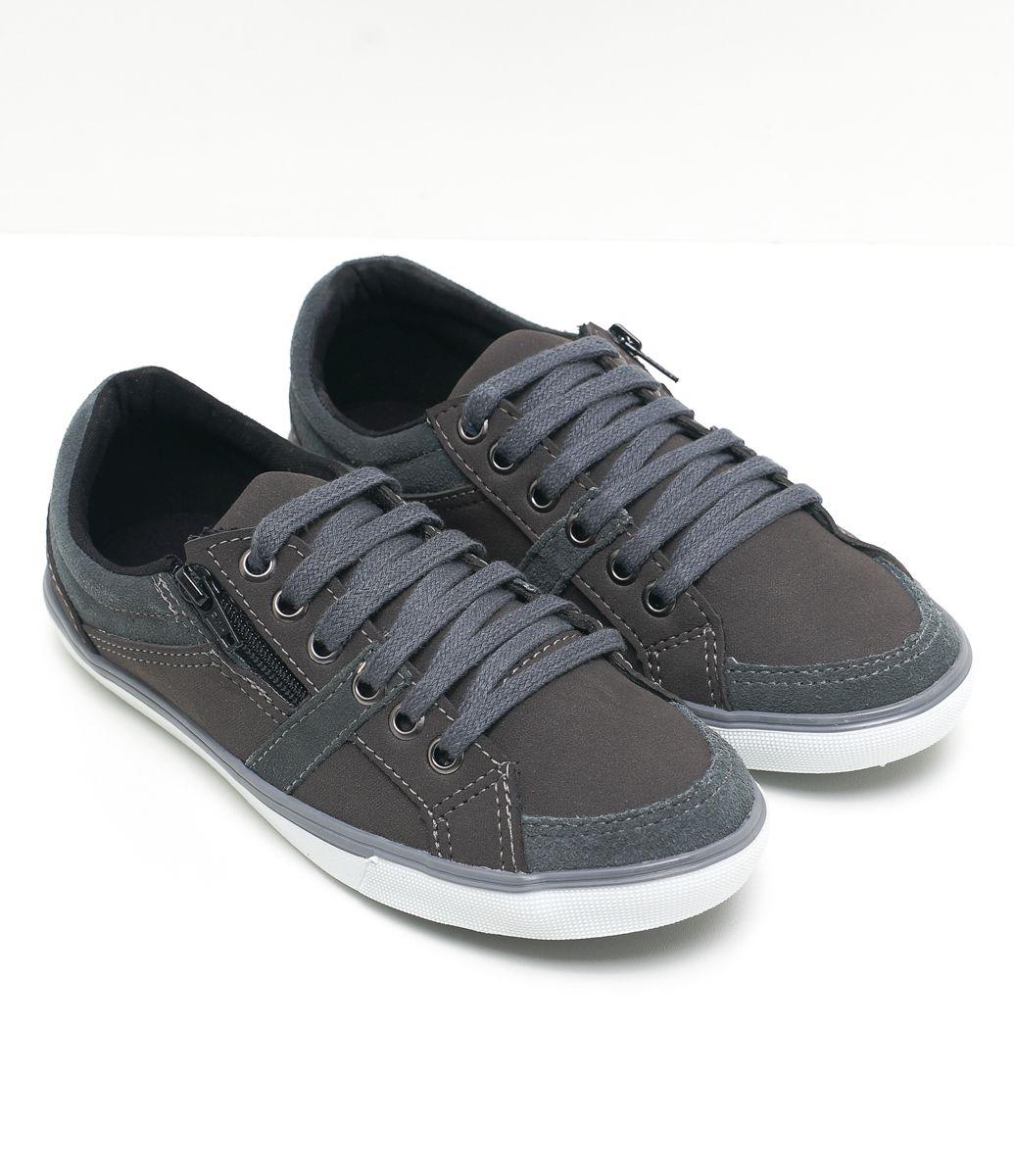 ... Shoes 9f2882730afb53  Tênis infantil Material sintético Com zíper na  lateral Marca Fuzarka COLEÇÃO VERÃO 2017 Veja f11d45699d60ed ... 9c00c21c49eec