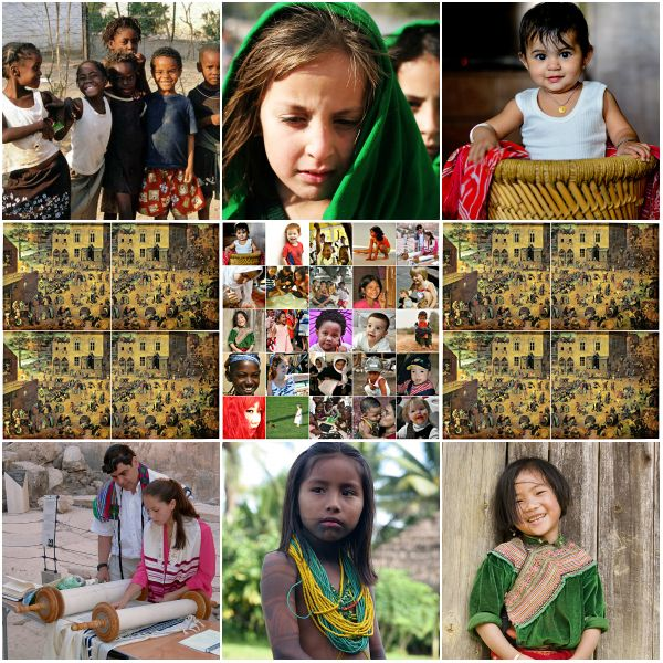 Motivation Mondays: Honoring Universal Children's Day - They are the future #motivation #motivationalquotes #universalchildrensday