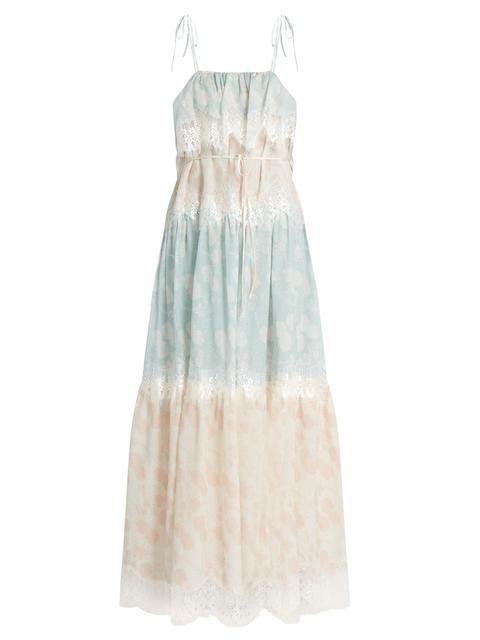 DRESSES - Long dresses Athena Procopiou ytvoGoeo