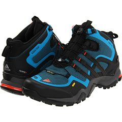 Adidas Outdoor Terrex Fast X Mid Gtx Boots Outfit Men Mens Hiking Boots Best Hiking Shoes