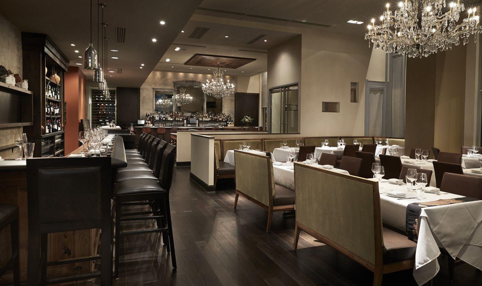 Gallery Washington Dc Restaurants Restaurant London Interior