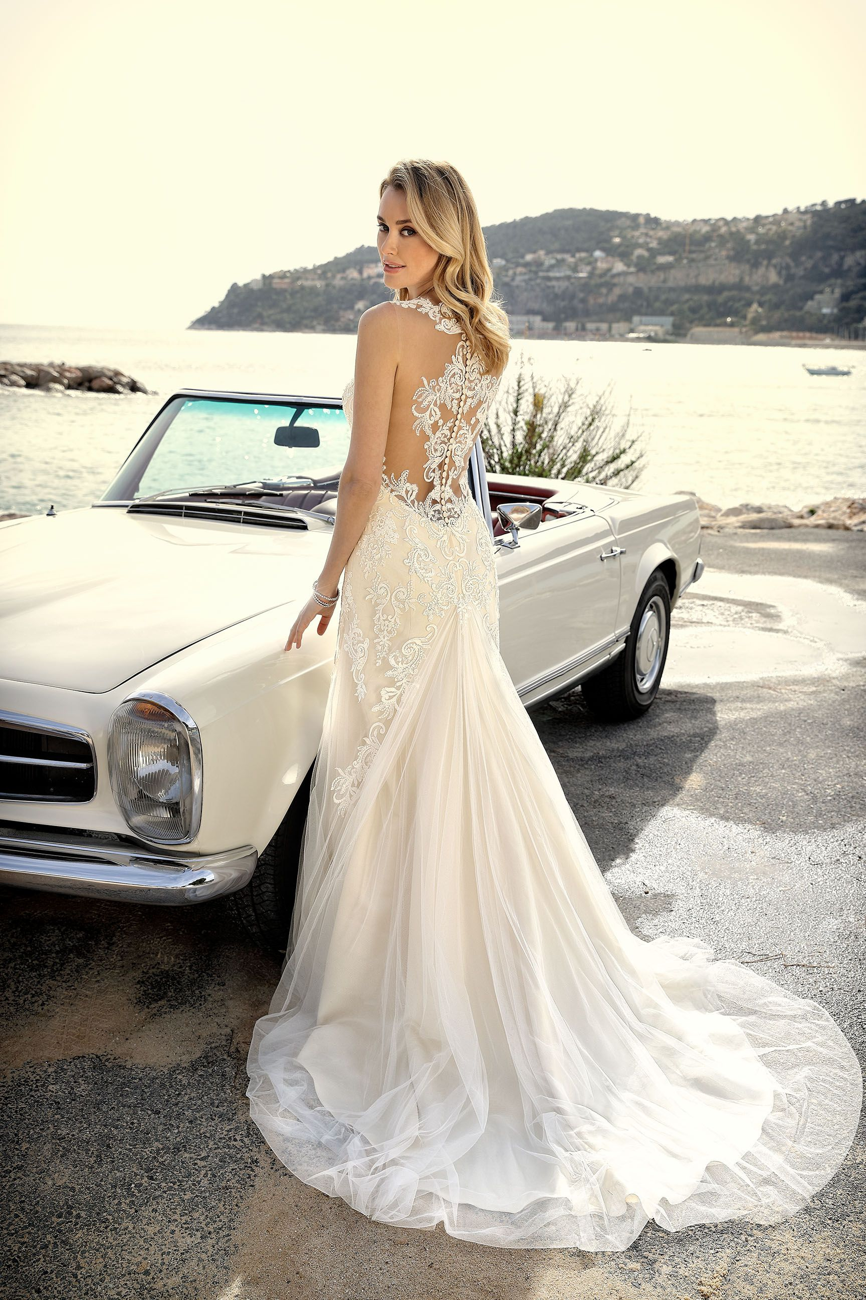 Style new collection wedding dresses ladybird