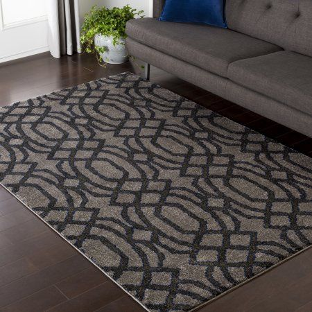 Art Of Knot Solaris 7 10 Inch X 10 10 Inch Rectangular Area Rug Size 7 10 Inch X 10 10 Inch Rugs Contemporary Area Rugs Geometric Rug