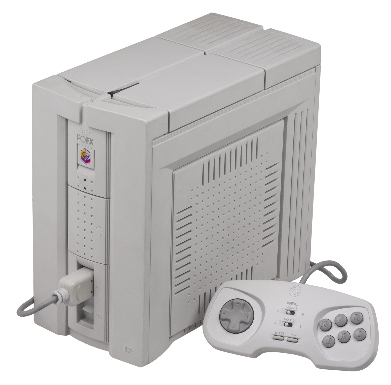 NEC PCFX Vintage video games, Retro video games, Retro