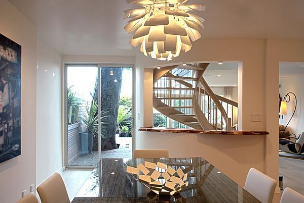 Artichoke Pendant Lamp In Modern Furniture Design Living Room Lighting Ideas Gorgeous Pendant Lamps Living Room Lighting Ideas